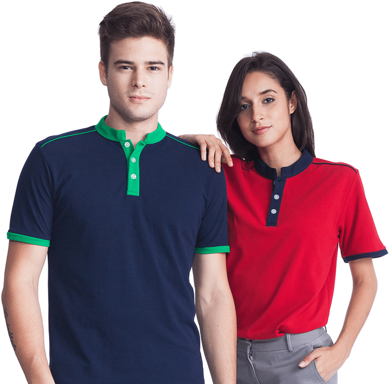 Shirt design online malaysia - Customization Services